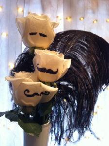 Movember chez Mimosa